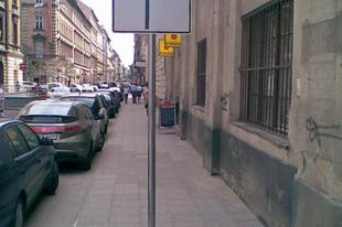 Az elátkozott utca