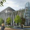 Városháza Fórum - II. rész - Tervpályázat: 2008