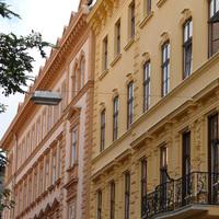 Megújult a Magyar Rádió Bródy Sándor utcai épülete