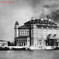 Gabonaváros a Dunaparton - I.rész - Az Elevátor