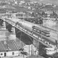 A Margit híd regényes története - II.rész (1945-2008)