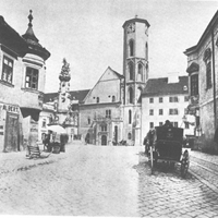 Mátyás-templomok
