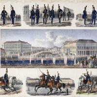 Polgári lövöldék, hol polgárok lövöldöztek