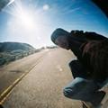 Hangolódás a Deszkás Piknikre - Juhász Ádám longboardos fotói