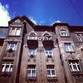 Épület-geometria: séta a Hegedűs Gyula utcában
