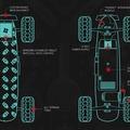 Forradalmi újítás az utcai közlekedésben: elektromos longboard