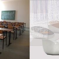 Oktatás és kreativitás téri vonatkozásban