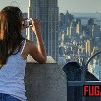 Fotózz épületeket és jelentkezz a FUGA építészeti rádió pályázatára