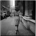 Stanley Kubrick New York-ja: fényképek a '40-es évekből