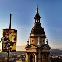 Szeretni születtünk: Budapest tavasza képekben