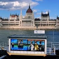Duna Tanösvény: keresd az állomásokat a Duna partján