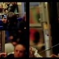 Gyönyörű dallamok a párizsi metróban