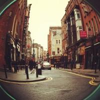 Dublin, a színek városa
