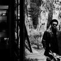 A rap zene hőse, Ice Cube kulturális-építészeti interpretációja
