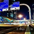 Gyönyörű timelapse videó: 3 days in Dubai
