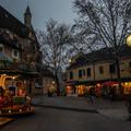 Mödling, az osztrák meseváros