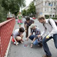 Városi játéktervező workshop Berlinből