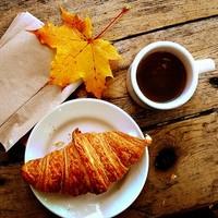 Őszi reggel(i)