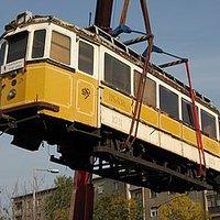 1031 - avagy egy újabb villamoskocsi menekült meg