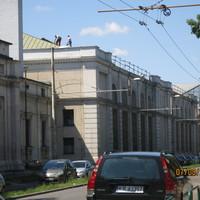 Azbeszt szennyezés bejelentése a Hatósághoz
