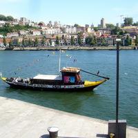 Porto- a gyöngyszem