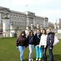 Londoni csoportos túra-2010.03- 1.rész
