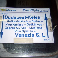 MÁV és Wizzair combó- egy olaszországi utazás margójára