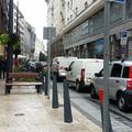 Reménytelen a helyzet a Petőfi Sándor utcában