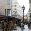 Nem akarnak tovább üzletelni Csipakkal a Belvárosban