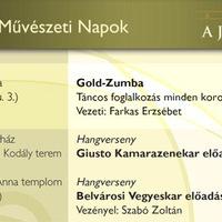 A zumba is magyar