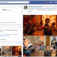 Hányinger: kisgyerekekkel pózol Rogán utóda