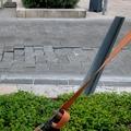 Megint ugyanúgy rontják el az Erzsébet téri kövezést