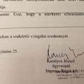 Éttermet is kapott az önkormányzattól a Habonynak lakcímet adó cégvezető