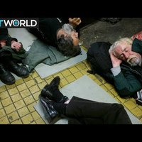 Hungary wants to end homelessness, by banning sleeping on the streets, will it work?