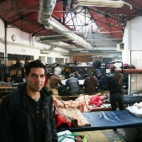 Homelessness Becomes A Crime In Hungary - a report by National Public Radio