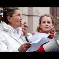 A hét embere a Civil Rádióban: Udvahelyi Tessza