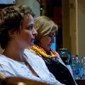 L. Ritók Nóra: Udvarhelyi Tessza, a 36. magyar Ashoka tag méltatása