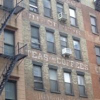 Eltűnő hirdetések New Yorkban