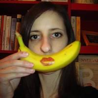 Öbecsülésem morzsái - 7. morzsa: Gyakorlatok banánnal