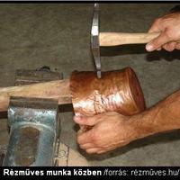 Régi vásárhelyi mesterségek: a rézművesség [7.]