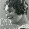 Jeles vásárhelyiek: Nagy Margit operaénekes (1902-1941) [34.]