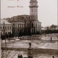 Hódmezővásárhely díszkútjai - Harmat Péter könyve