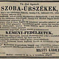 Márczius 14. - 1869