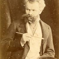 170 éve született Munkácsy Mihály
