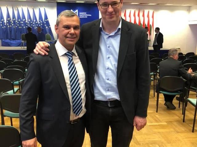 A Sárvári Televíziót használja fel a választók megtévesztésére a Híd egyesület