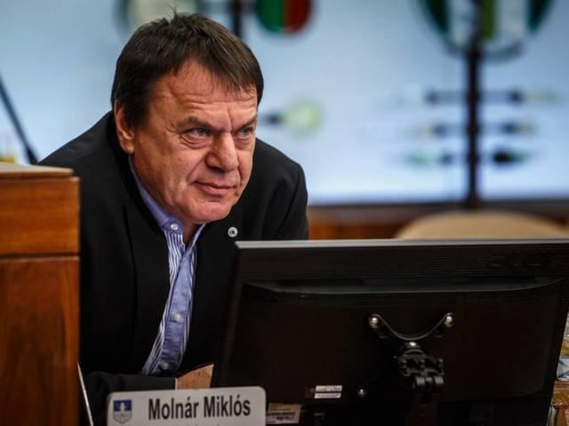 Molnár Miklós mentális problémákkal küzd - Vasmacska vélemény