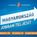 Magyarország még jobban teljesít