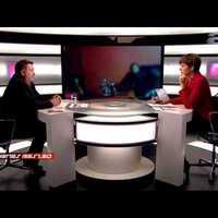 Török Zsolt hazugság-folyamatábrát mutogatott Kálmán Olgának