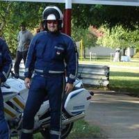 Kopott gumi, sufnituning = 2 rendőrélet