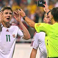 Még egy pofon az UEFA-tól!
